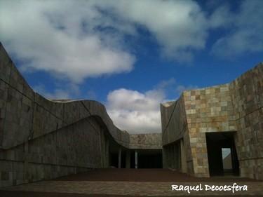 Hemos visto... la Cantina de la Ciudad de la Cultura de Galicia