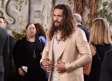 Estos famosos con el pelo largo nos inspiran para lucir la tendencia masculina que triunfará en 2020