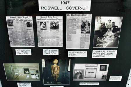 Museo Roswell