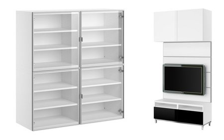 Besta - catálogo de Ikea
