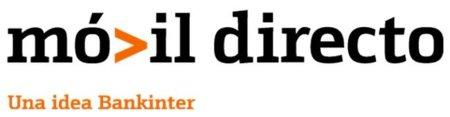 Móvil Directo, el OMV de Bankinter se extiende a todo el público