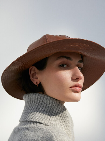 sombreros de verano de parfois