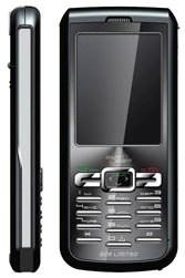 E2831, móvil Linux con WiFi