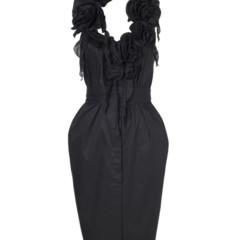 Foto 3 de 10 de la galería vestidos-negros-etxart-panno-otono-invierno-20102011-el-color-que-nunca-falla en Trendencias