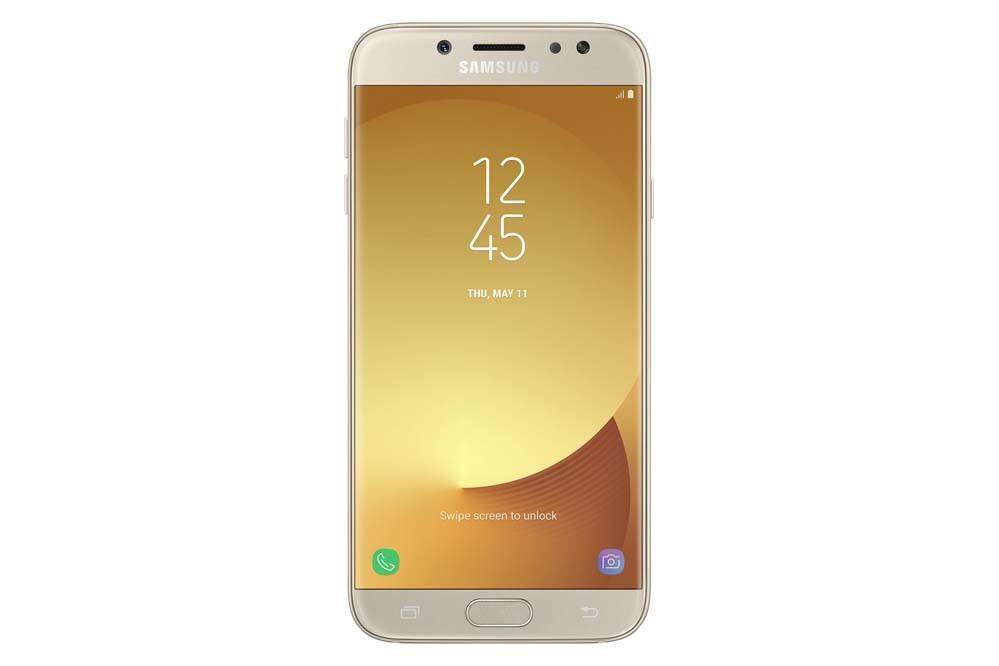 Foto de Samsung Galaxy J7 (2017) (2/6)