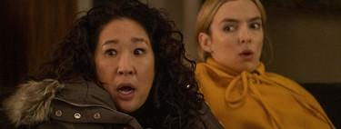 'Killing Eve': todo lo que sabemos sobre la temporada 4