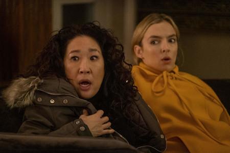 'Killing Eve': Todo lo que sabemos de la temporada 4