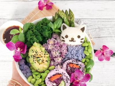 Así son los Buddha Bowls que triunfan en Instagram