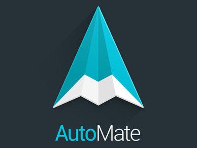 AutoMate convierte tu dispositivo móvil en un centro multimedia para el coche a lo Android Auto