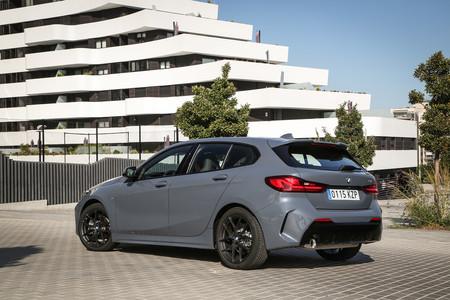 BMW Serie 1 2020 trasera