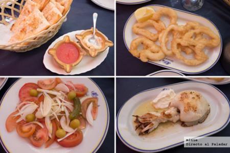 Restaurante Canas Y Barro 3