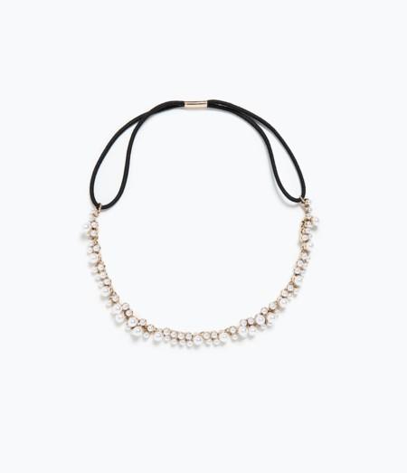 Diadema Perlas