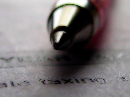Pagar IVA sobre impuestos