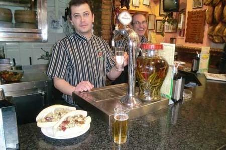 Bar Casa de Todos, los mejores bocadillos de Granada