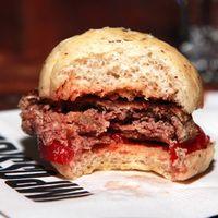 Las nuevas hamburguesas sin carne (y sangrantes) son seguras para el consumo humano, según la FDA
