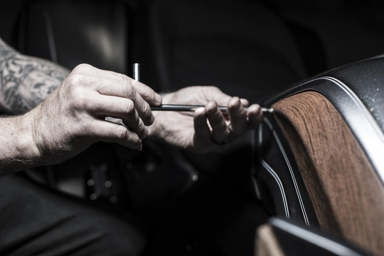 Foto de BMW Concept 101 Bagger (8/33)