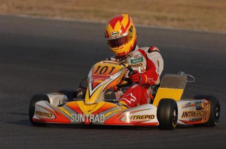 A falta de asiento en Fórmula 1, Jaime Alguersuari también se pasa al karting
