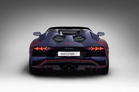 Lamborghini Aventador S Roadster Korean Special Series 2022 016