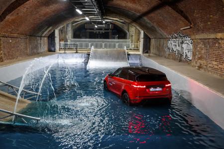 Range Rover Evoque 2019 vadeo
