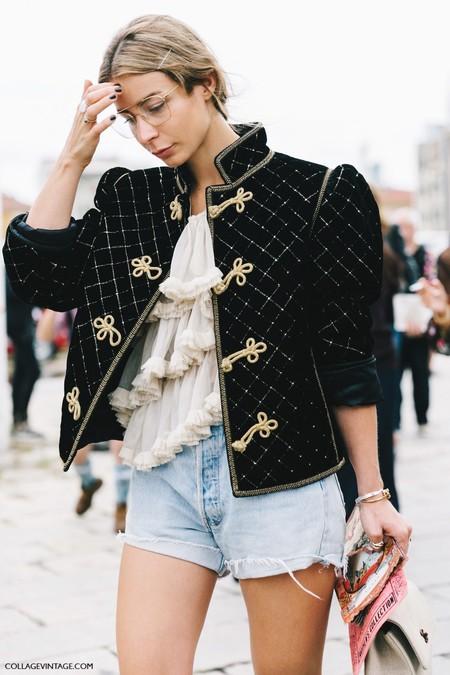 Mfw Milan Fashion Week Ss17 Street Style Outfits Collage Vintage Gucci Numero 21 Alberta Ferreti 13 1600x2400
