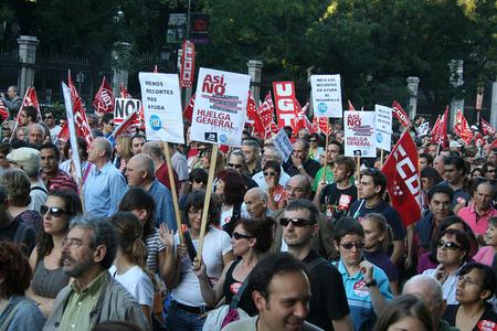 Sus derechos como trabajador ante la huelga general de mañana