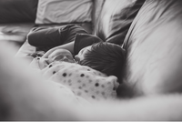 Una siesta juntos