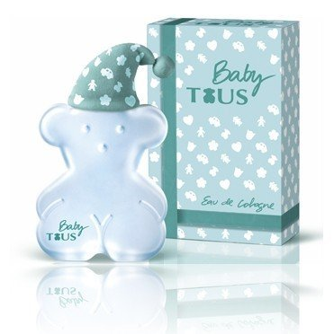 Baby Tous packaging