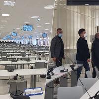 355 acusados, 900 testigos y un búnker improvisado: el alucinante macrojuicio a la mafia italiana
