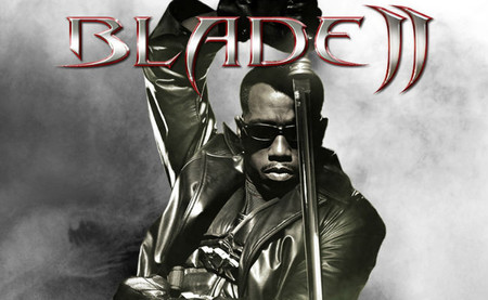 Cómic en cine: 'Blade II', de Guillermo del Toro