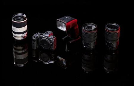 The Canon Redline Challenge Premios