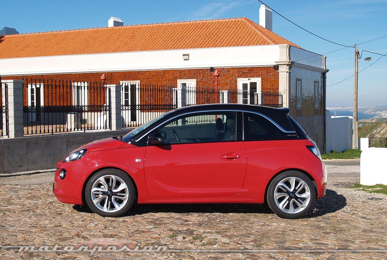 Foto de Opel Adam (presentación) (6/16)