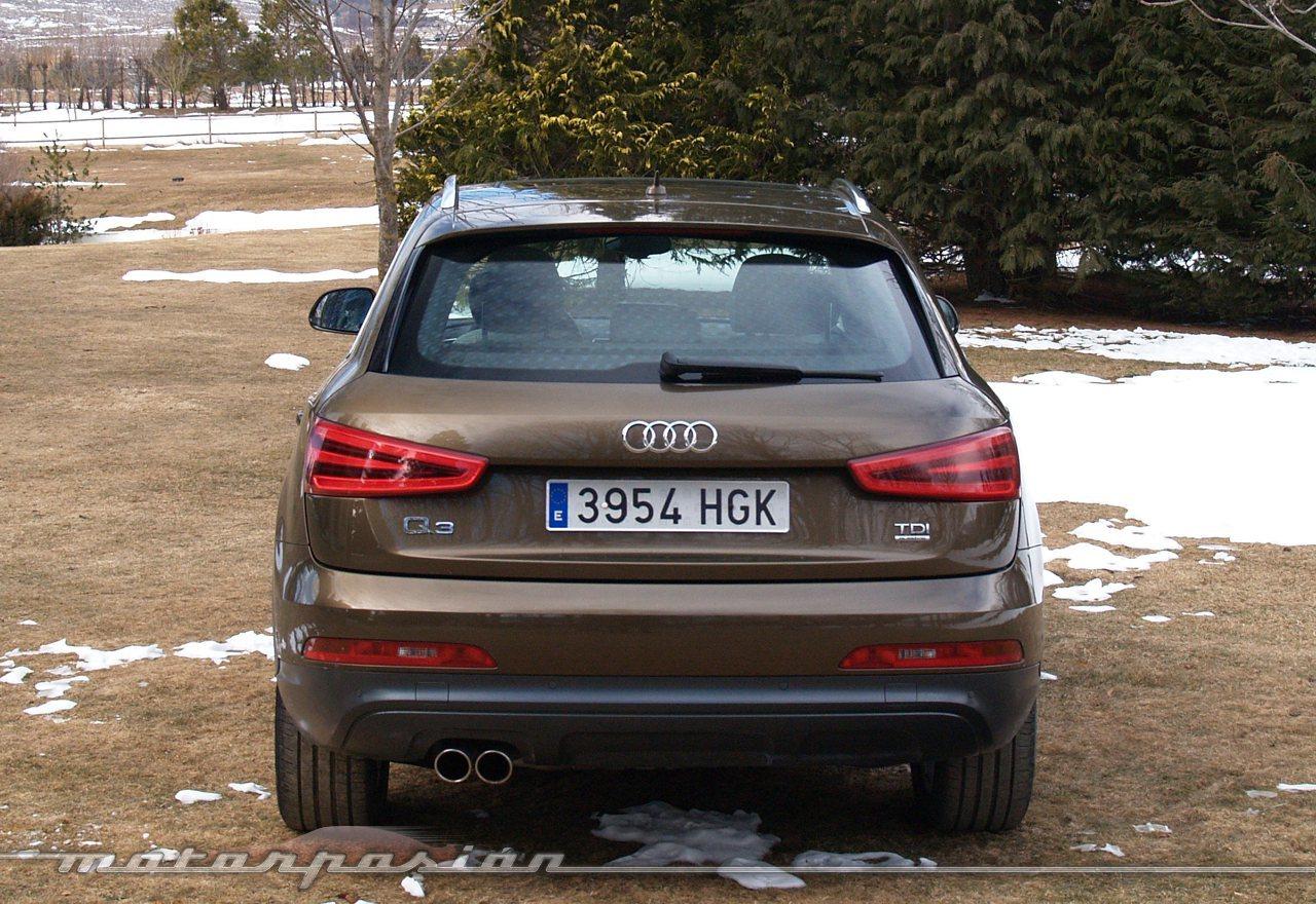 Foto de Audi Q3 (miniprueba) (8/26)