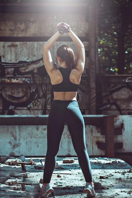 Body Fashion Female 206515