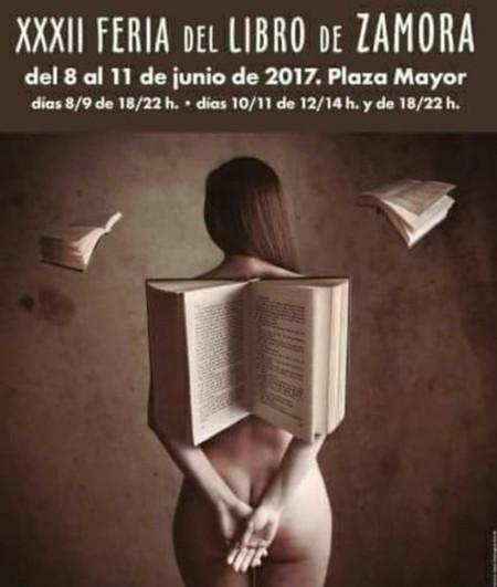 Feria Libro Zamora