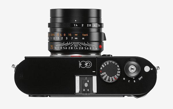 Leica M 100 años, una edición especial con motivo de su centenario