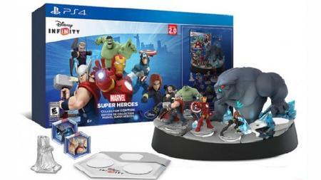 Hulk se unirá a Disney Infinity