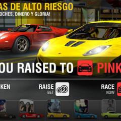 Foto 3 de 8 de la galería racing-rivals-para-android en Xataka Android