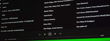 PLYLST: crea listas de reproducción para Spotify extremadamente personalizadas a tu gusto sin tener que confiar en algoritmos