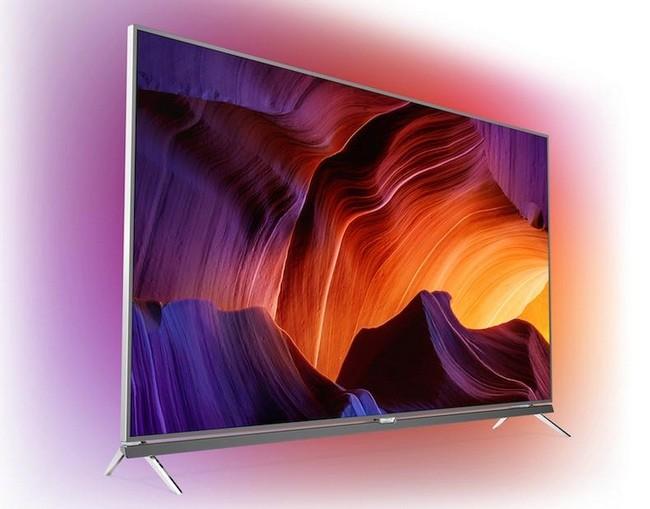 Philips 9600 Uhd Tv