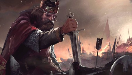 Alfredo el Grande protagoniza el nuevo y espectacular tráiler de Total War Saga: Thrones of Britannia