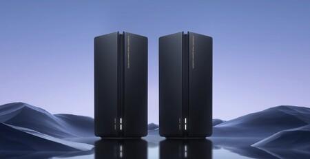 Xiaomi anuncia el WiFi Mesh System AX3000, un sistema de redes en malla con WiFi 6 de hasta 3 Gbps a partir de 79 euros