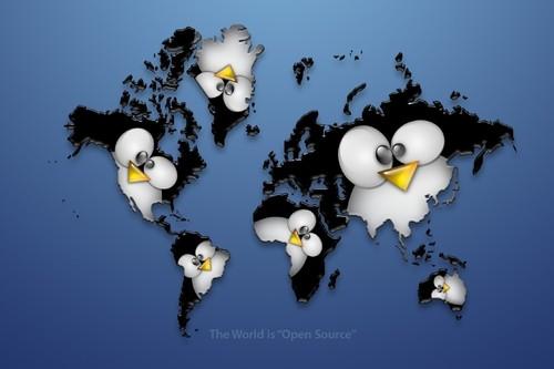 11 sitios sorprendentes que demuestran que Linux está por todas partes aunque no nos demos cuenta