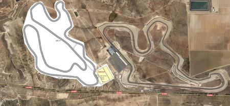 Circuito Andalucia