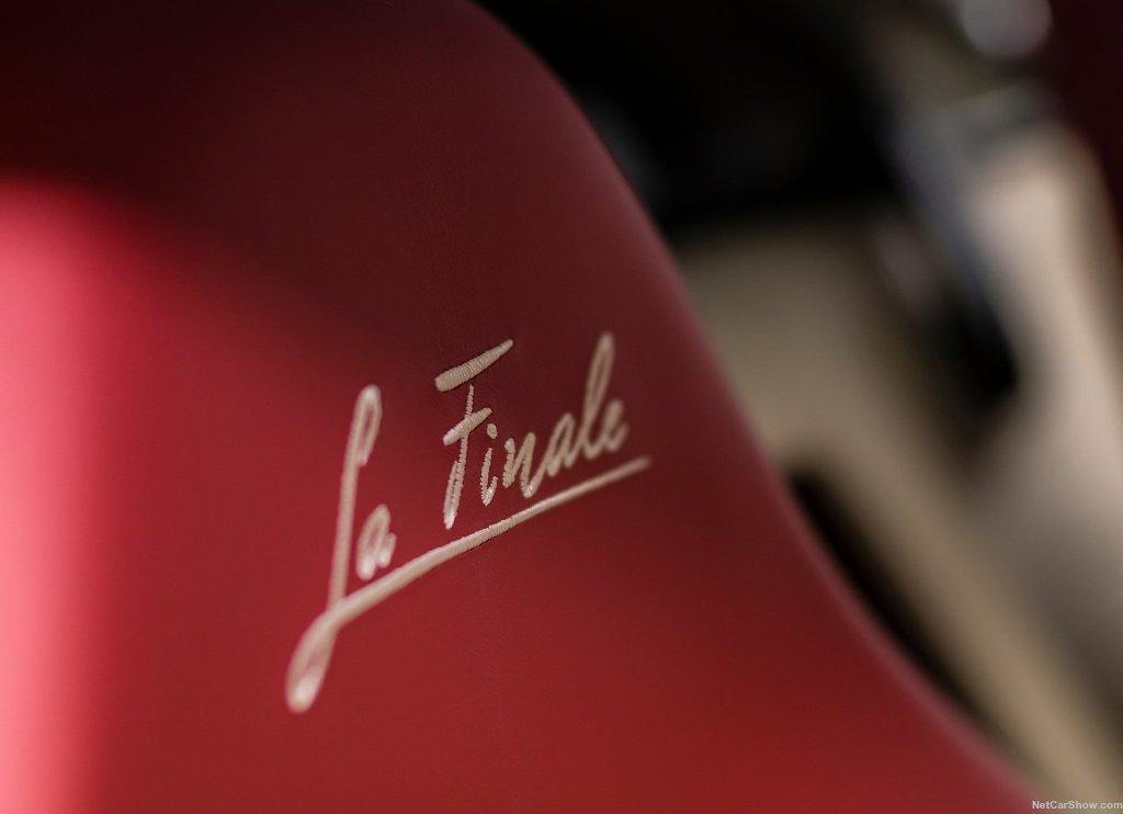 Foto de Bugatti Veyron Grand Sport Vitesse La Finale (2/13)