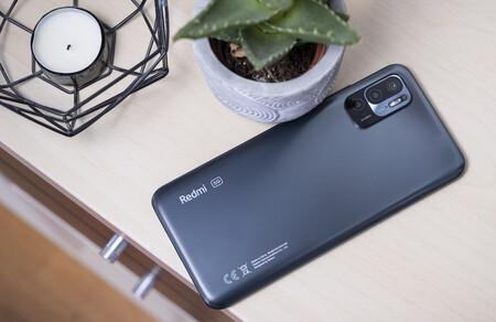 Redmi Note10 5g 7