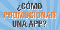 Cómo promocionar una app móvil (infografía)