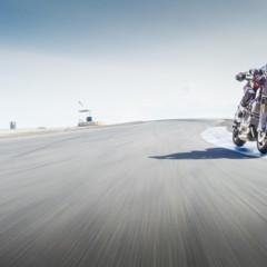 Foto 5 de 32 de la galería victory-project-156 en Motorpasion Moto