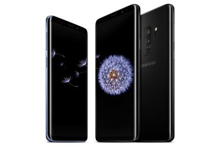 Gadgets Samsung Galaxy S9 y S9+