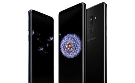 Samsung Galaxy S9 y S9+: al asalto del móvil del año con cámaras de doble apertura, más potencia y sonido estéreo