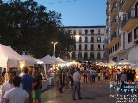 Crafts Málaga